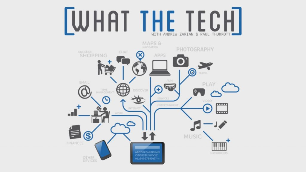 What The Tech 305: Disrupting The PC Market