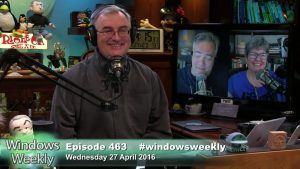 Windows Weekly 463: The Bad End of the Roller Coaster