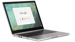 Google Brings Android Apps and Store to Chrome OS