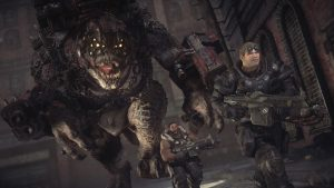 """""""Gears of War: Ultimate Edition"""" for Windows 10 Updated to Support New UWP Features"""