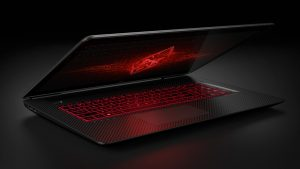 HP Expands Its Gaming PC Push