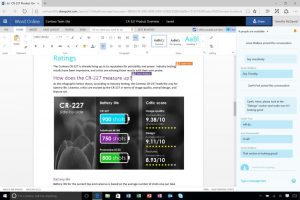 Microsoft Announces May Updates for Office 365, New Insider Build of Office 2016 for Windows