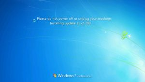 Microsoft to Dramatically Simplify Updating Windows 7 and 8.1