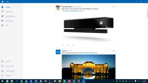 AppRaisin App Pick of the Week: Twitter for Windows 10