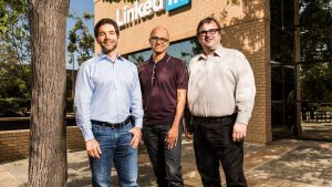 With LinkedIn Purchase, Microsoft Not Learning Lessons of the Past