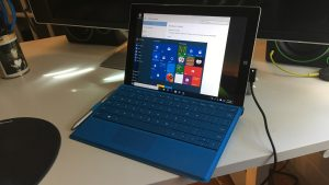 Thinking About Surface 3 and the Future
