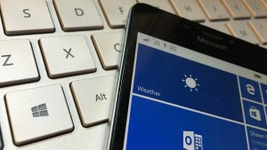 Windows 10 for PC and Mobile Updated to Build 10586.420