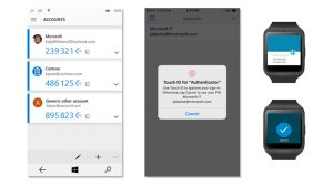 Big Changes Coming to Microsoft Authenticator Apps