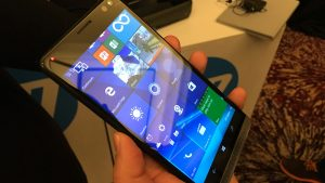 HP Will Offer a Gold Version of Elite x3