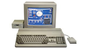 Internet Archive Adds Over 10,000 Amiga Games to Its Web Browser-Based Library