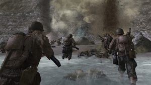 Call of Duty 2 Invades Xbox One