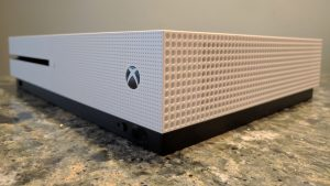 Xbox One S Tip: Manage Your Games and Apps