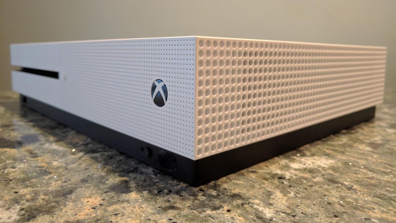 Xbox One S Tip: Manage Your Games and Apps - Thurrott com