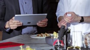 Microsoft Quietly Releases Surface 3 Firmware Update