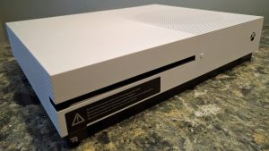 Hands On: Xbox One S First Run Experience