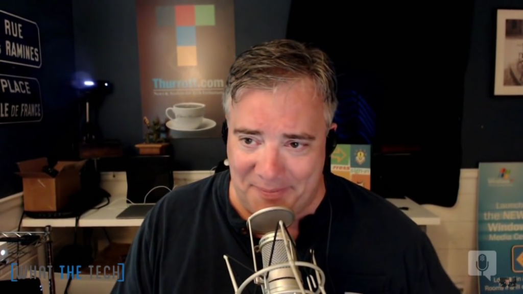 What The Tech 320: The Next Windows 10 Update