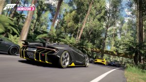 Forza Horizon 3 is Now Available Worldwide