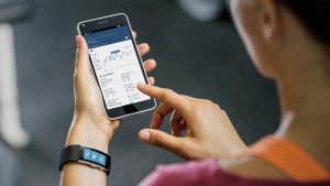Microsoft Health Mobile App Quietly Renamed to Microsoft Band
