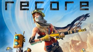 Here Comes Recore, the First Xbox Play Anywhere Title