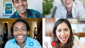 Skype for iPhone and iPad Updated with Siri and Lock Screen Support