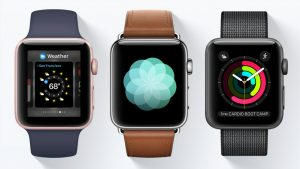 Apple Changes Course with watchOS 3