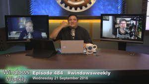 Windows Weekly 484: Microsoft for Life!