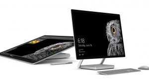 Surface Studio: Aspirational or Delusional?