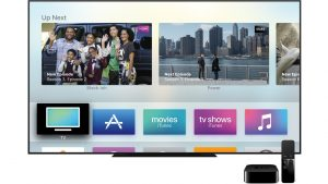 Apple TV Offers Yet Another Way to Watch TV on Your TV