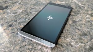 HP Elite x3: A Look at the Phone Hardware