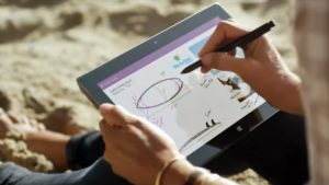 October Updates for OneNote Focus Largely on Android
