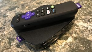 Hands-On with the Roku Premiere+