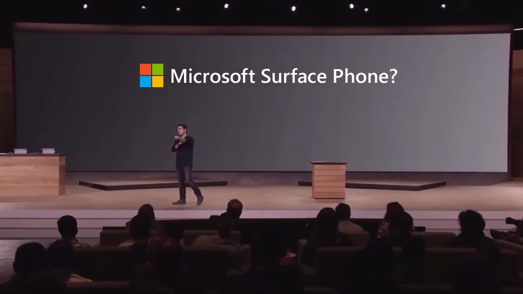 Saying No to Surface Phone (Premium Only)