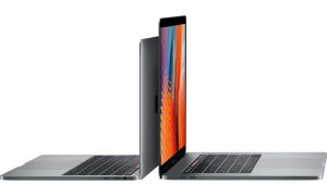 Apple Announces New MacBook Pro Laptops