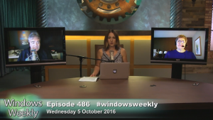 Windows Weekly 486: Women Who Love First-Person Shooters