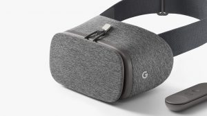 Google's Daydream View Arrives on November 10