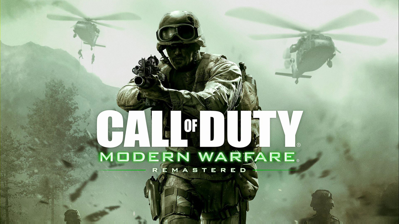 cod 4 mp free download