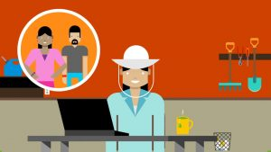 Microsoft Brings CRM Capabilities to Small Businesses