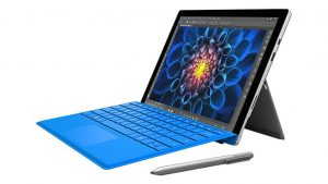 Surface Pro 4 is On Sale Too