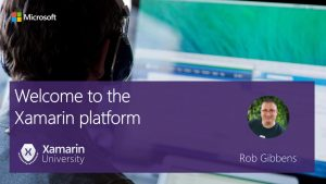 Learn Xamarin for Free
