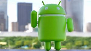 What If Android is a One-Hit Wonder? (Premium)