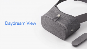 Google Daydream View First Impressions