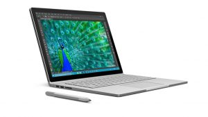 Microsoft Launches New Two-Day Sale on High-End Surface Books