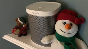 Hands-On: Spotify + Sonos