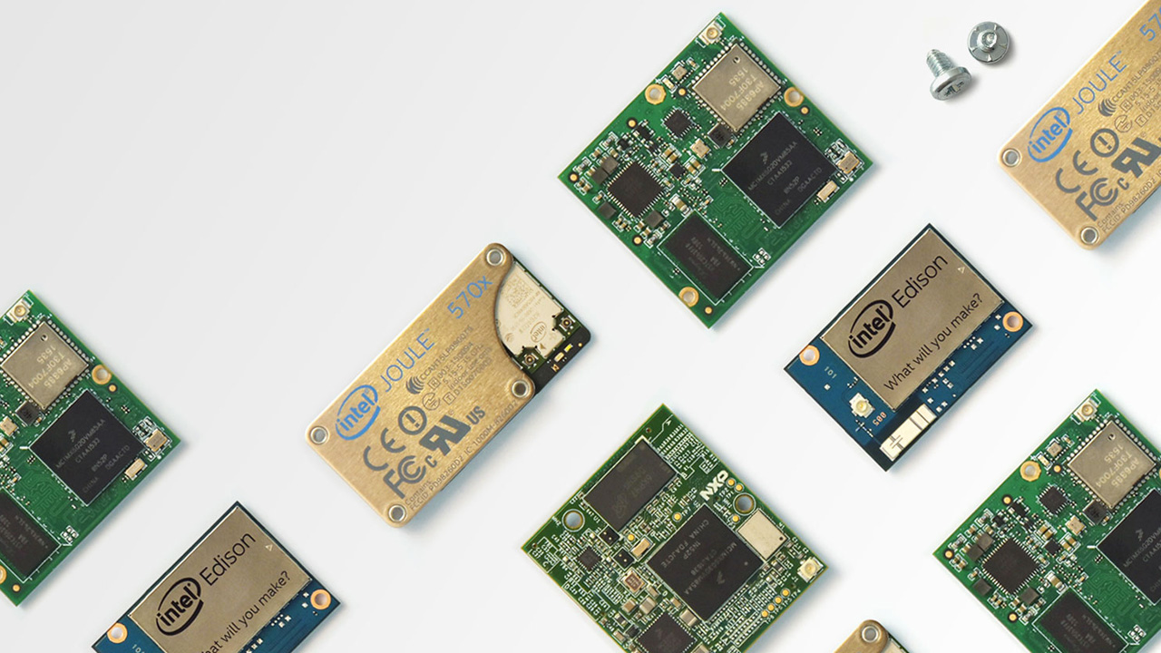 Google Jumps Into IoT with Android Things