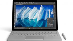How Microsoft Can Improve Surface Book for 2017