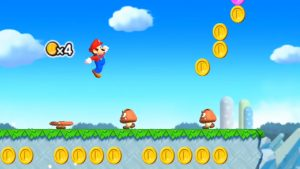 Super Mario Runs to Android (Sometime) in March
