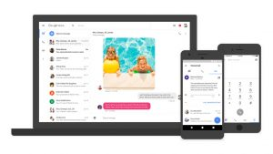 Google Voice Gets Its First Major Update in Five Years