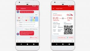 Google Pushes Forward with RCS Rich Messaging Too
