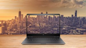 HP Spectre x360 15 (2017) First Impressions