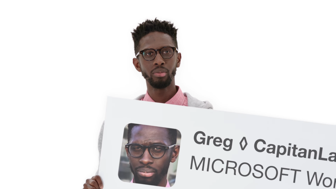Apple Uses Microsoft's Mobile Strategy Against it in New iPad Pro Ad